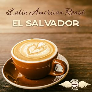 el salvador coffee roasts