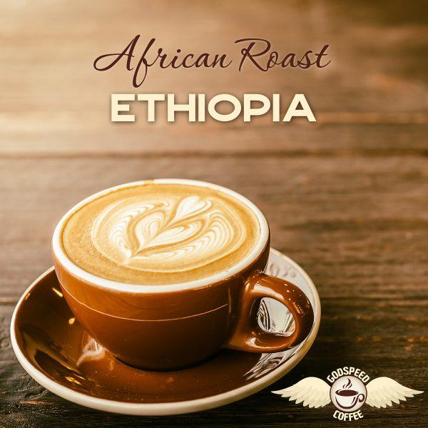 ethiopia african roast
