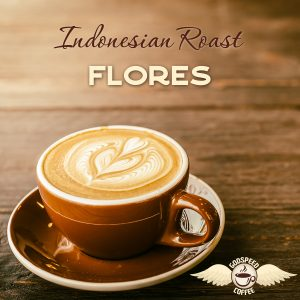 flores coffee roasts