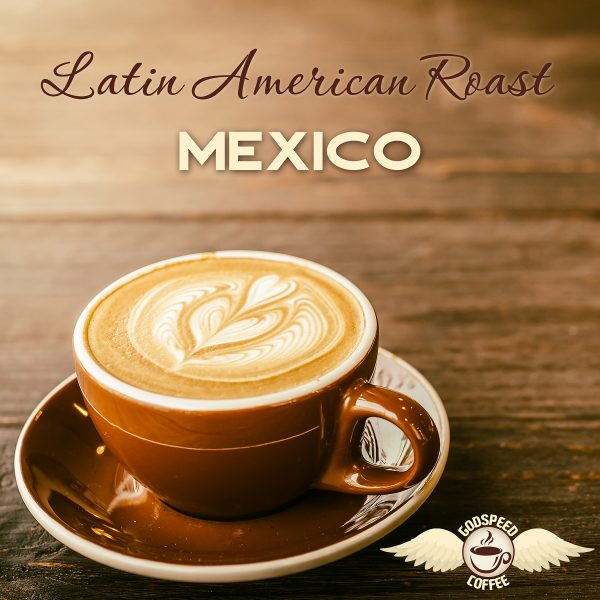 mexican coffee roasts