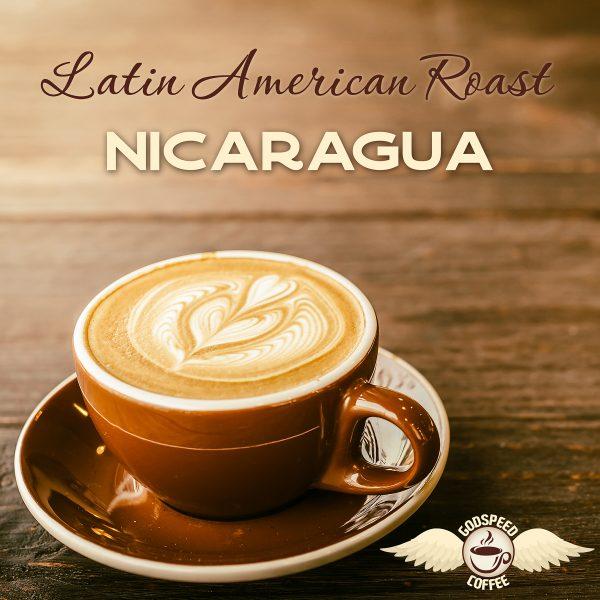 nicaraguan coffee roasts