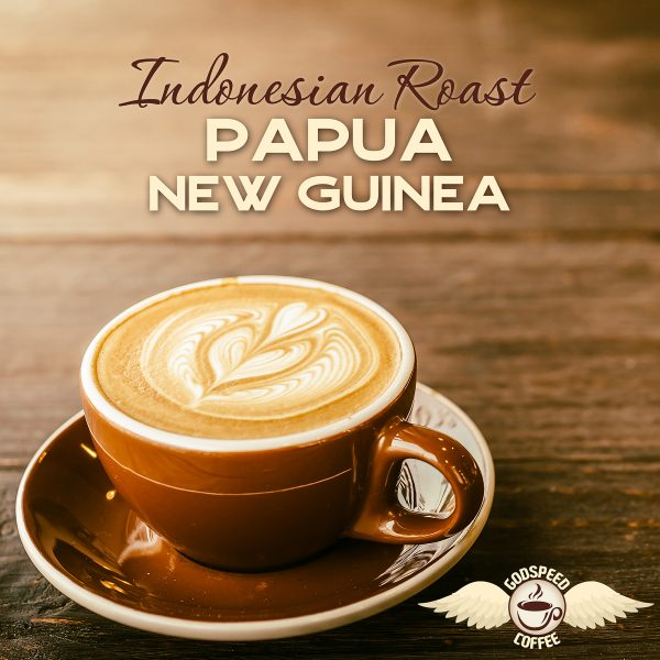 papua new guinea coffee roasts