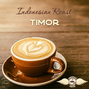 timor coffee roasts