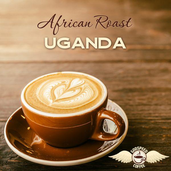 uganda african roast